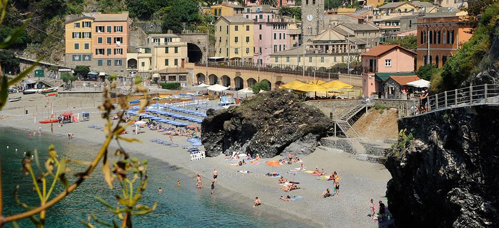 Hotel pasquale strand monterosso cinque terre for Appart hotel 5 terres