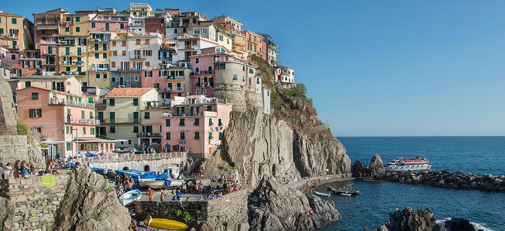 Hotel pasquale cinque terre monterosso cinque for Hotels 5 terres italie