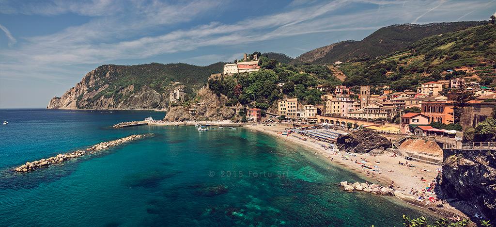 H tel pasquale monterosso cinq terres liguria for Hotels 5 terres italie