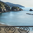 Hotel Pasquale - Rooms with sea view - Monterosso al Mare - Cinque Terre - Liguria - Italy