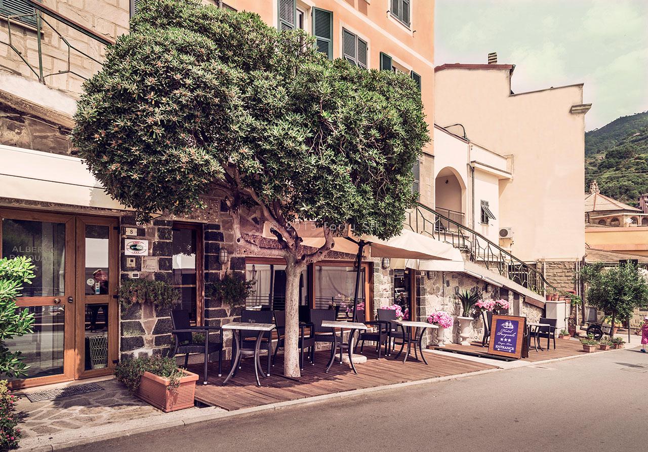 Hotel pasquale galer a de fotos monterosso cinco for Hotels 5 terres italie